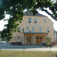 Gasthof Zabeltitz, Hotel in Zabeltitz