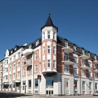 Clarion Collection Hotel Grand, Gjøvik, hotell på Gjøvik