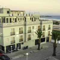 Hotel La Mirada, hotel in Tarifa
