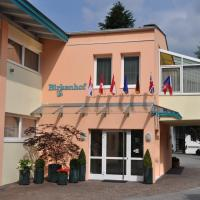 Ferienapartments Birkenhof, Hotel in Döbriach
