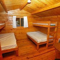 Arrowhead Camping Resort Cabin 1