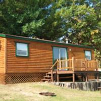 Arrowhead Camping Resort Park Model 10