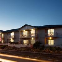 BKs Premier Motel Esplanade, hotel in Lower Hutt