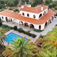 Villa Paraiso - Naturism Optional Adults Only, hotel em Porches