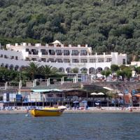 Punta Campanella Resort & Spa, hotel a Massa Lubrense