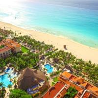 Sandos Playacar Select Club Adults Only- All inclusive