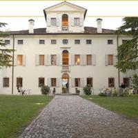 Villa Cigolotti, hotel di Vivaro