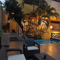 Hangar Rio Hostel, hotel near Rio de Janeiro/Galeao International Airport - GIG, Rio de Janeiro