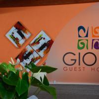Gioia Guesthouse, hotel a Càbras