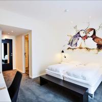 Hotel Hafnia, hotel i Thorshavn