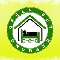 Green Bed Bergamo
