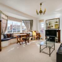 Executive Knightsbridge Apartment