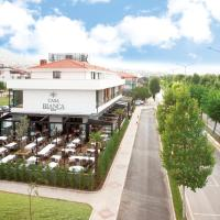 Casa Bianca Hotel, hotel in Denizli