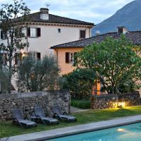Hotel Albergo Villa Marta, hotel in Lucca