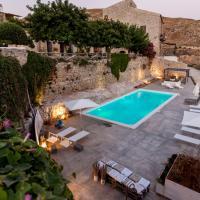 Masseria Agnello, hotell i Realmonte