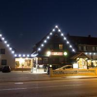 Hotel Kaiserquelle, hotel in Salzgitter