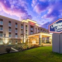 Hampton Inn Lockport - Buffalo, NY, hotel sa Lockport