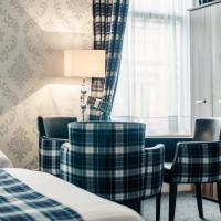 Argyll Hotel โรงแรมในกลาสโกว์