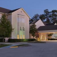 Homewood Suites Houston Kingwood Parc Airport Area, hotel in Kingwood