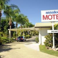 Annalee Motel Beaudesert, hotel em Beaudesert