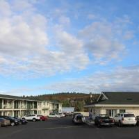 Ponderosa Motel, hotel in Goldendale