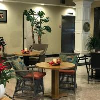 GreenTree Inn & Suites Los Angeles - Alhambra - Pasadena