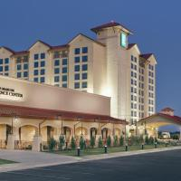 Embassy Suites San Marcos Hotel, Spa & Conference Center, hotel in San Marcos