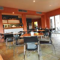 Waves Luxury Suites, hotel in Port Campbell