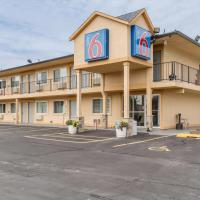 Motel 6-Oshkosh, WI, hotel in Oshkosh