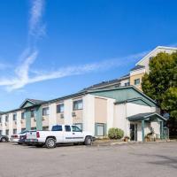 Motel 6-Cedar Rapids, IA - Airport, hotel in Cedar Rapids