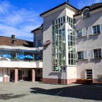 斯維澤霍夫酒店