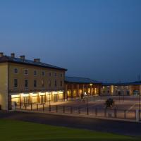 Fracanzana Hotel, hotell i Montebello Vicentino