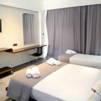 Megara Hotel