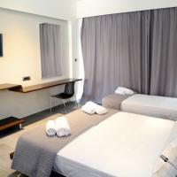 Megara Hotel, hotel in Megara