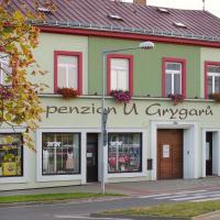 Wellness penzion U Grygarů, hotel v destinaci Lipník nad Bečvou