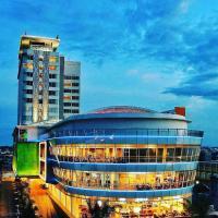 FOX Hotel Pekanbaru, hotel in Pekanbaru