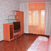 ALLiS-HALL One-Bedroom Apartment at Pervomayskaya 35