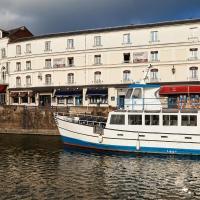 Best Western Le Cheval Blanc - Vieux Port