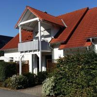 Ferienwohnung Ecksteinmühle, Hotel in Prächting