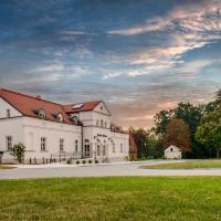 Hotel Dwór Fijewo, hotel in Golub-Dobrzyń