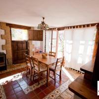 Casa Rural Calabaza & Nueces, hotel en Cazorla