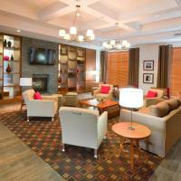 DoubleTree by Hilton Raleigh-Cary, hotel in Cary