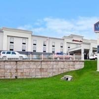 Hampton Inn Lehighton - Jim Thorpe, hotel in Lehighton