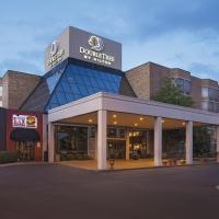 DoubleTree by Hilton Johnson City, hotel in Johnson City