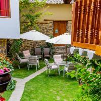 Tikawasi Valley - Ollantaytambo, hotel in Ollantaytambo