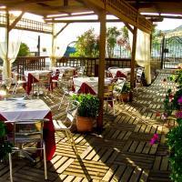 Hotel Miramare, hotell i Bosa Marina