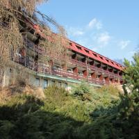 CSW Energetyk – hotel w Nałęczowie
