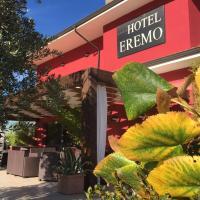 Hotel Eremo, hotell i Soriano nel Cimino