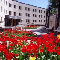 Дом Писателей Цахкадзора, отель в Цахкадзоре