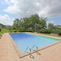 Villa Cecilia, hotel en Trevinano